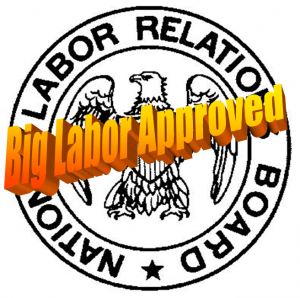 Government Contractors Must Update NLRB Posters