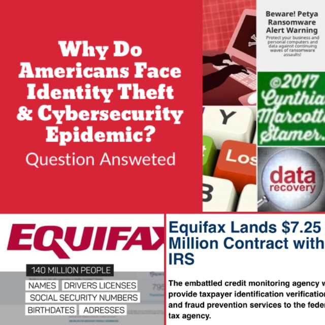 Dealing With HR, Benefits & Other Headaches  From Equifax and Other Data Breach