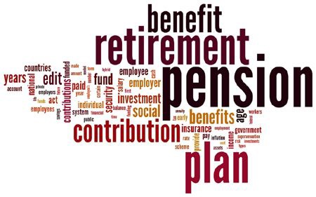 IRS Updates Defined Benefit Plan Guidance