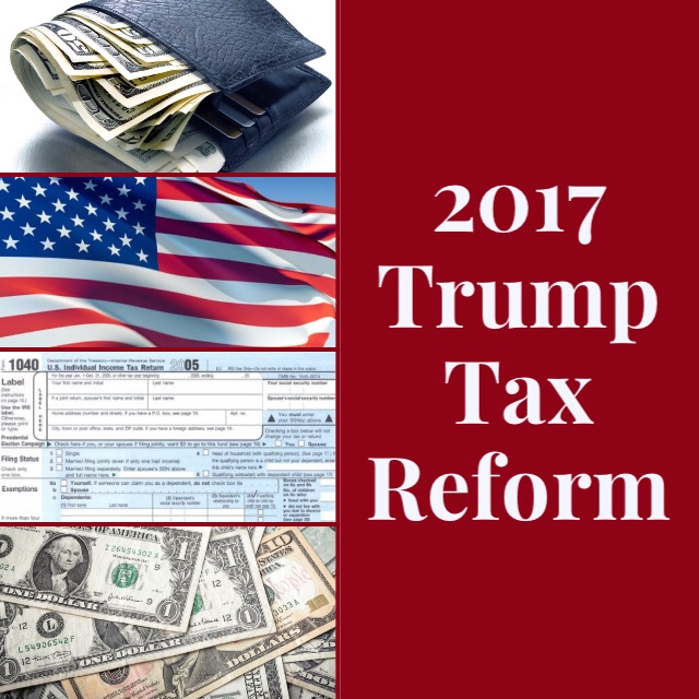 Read Tax Cuts and Jobs Act Conference Report For Tax Reform From Source