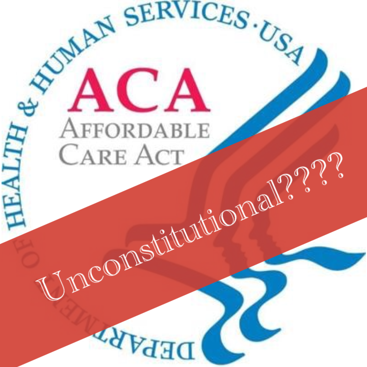 Court Ruling Obamacare Unconstitutional  Leaves Obamacare Future Uncertain As Annual Enrollment Period Ends