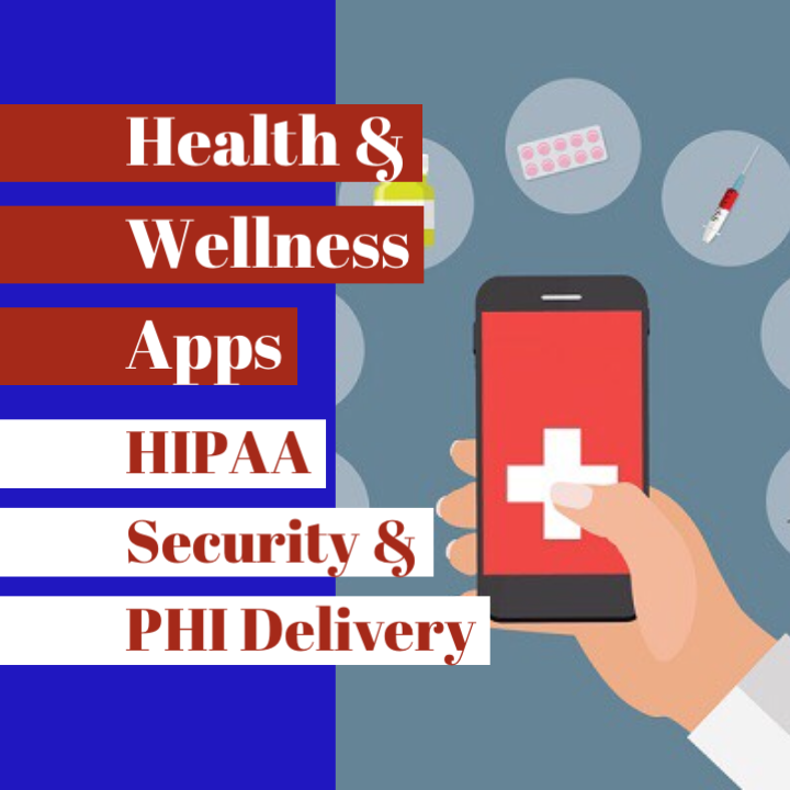 Health Plans Must Share PHI To Apps When Members Request, Responsible For Security On Plan-Sponsored Apps