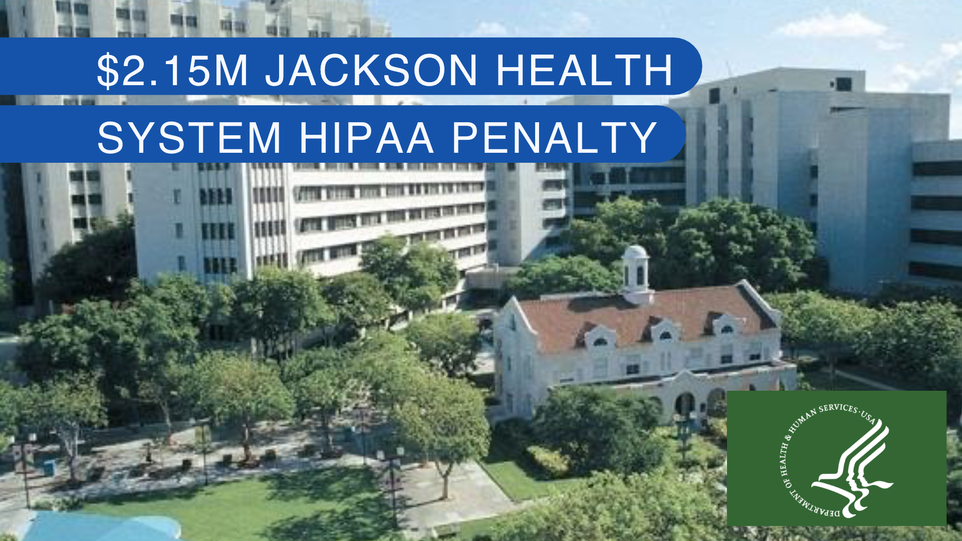 New $2.15M OCR Penalty Shows Health Plans Risks Of HIPAA Violations
