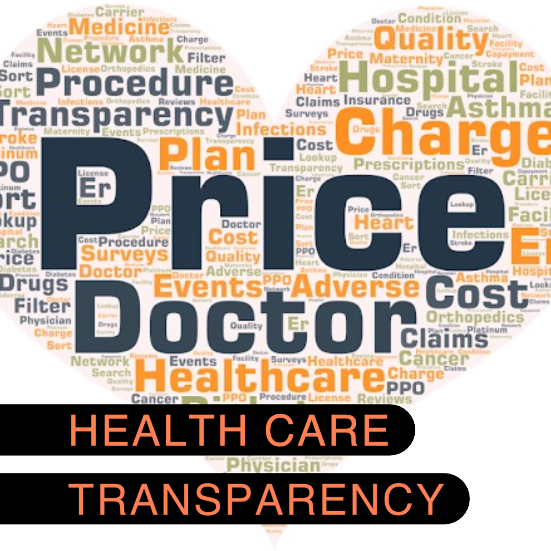 Health Plans, Providers & PBM Face Pressure To Prepare For Health Transparency As Trump Transparency Reforms March Foward