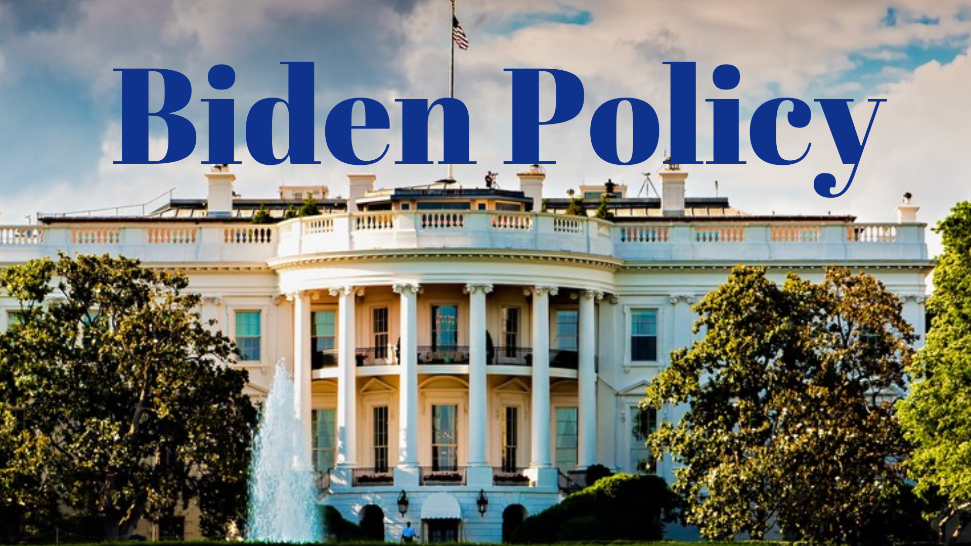 Prepare To Respond To Biden-Harris Plan To Beat COVID-19 & Other Administration Policy & Enforcement Priorities