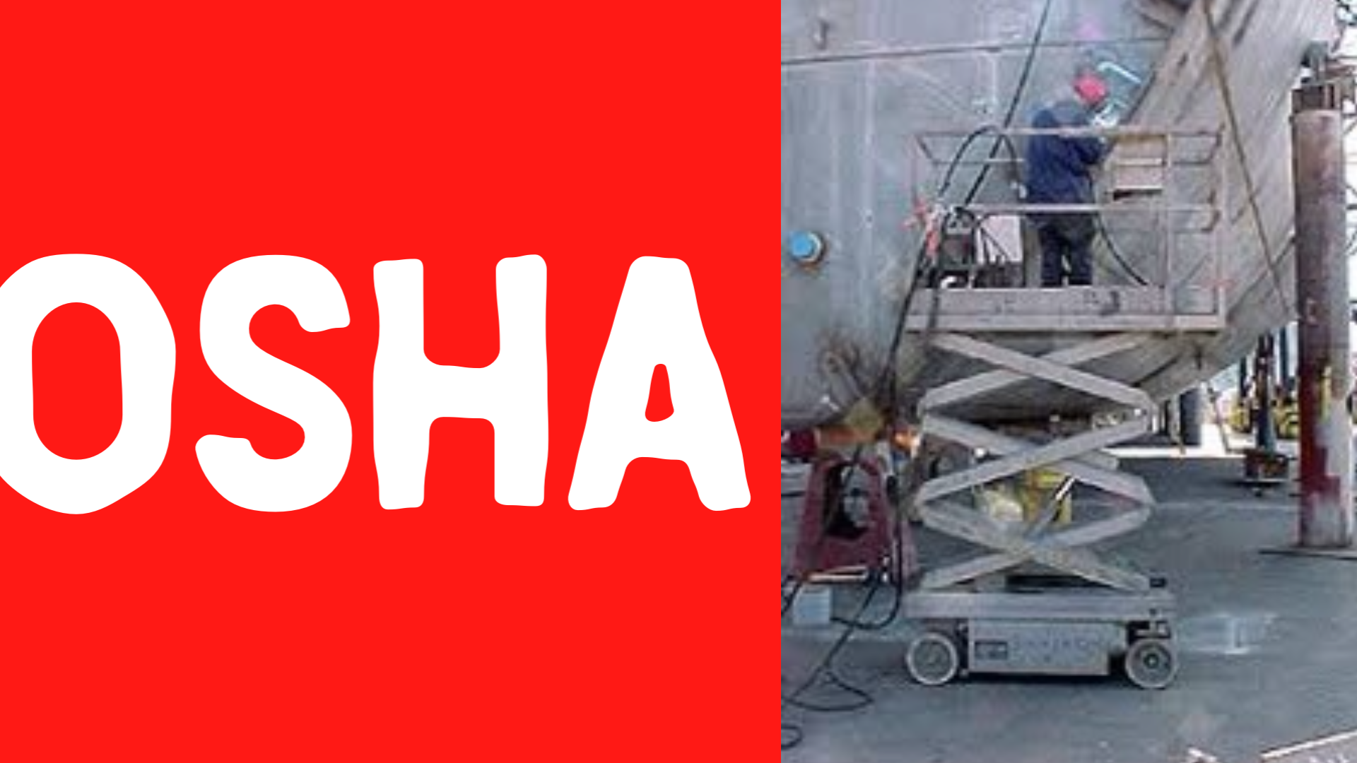 Comment On OSHA's Midified Aerial Lift Recordkeeping Requirements By 9/9