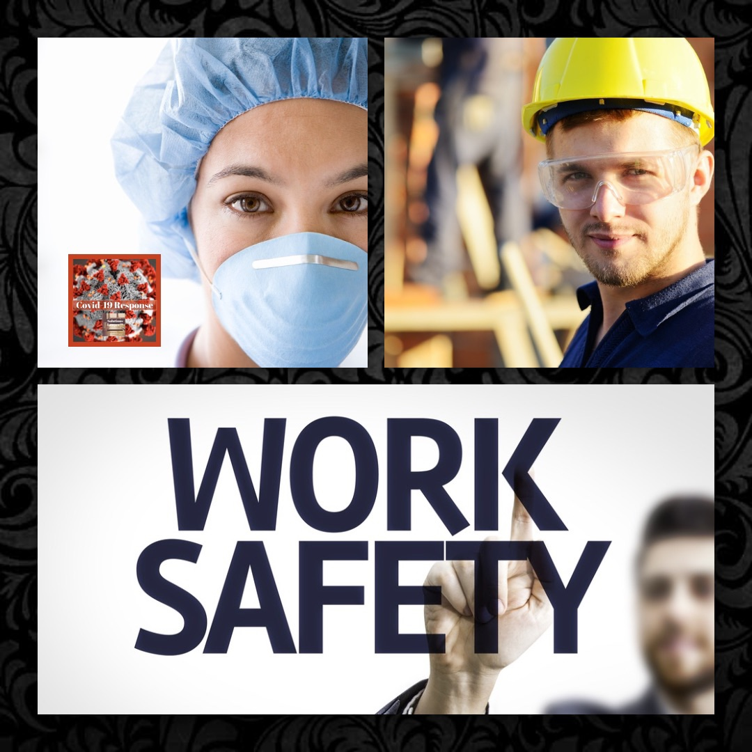 OSHA Cites Second Business For COVID Safety Violations